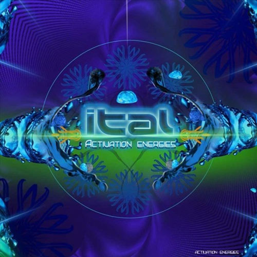 Ital - Activation Energies EP