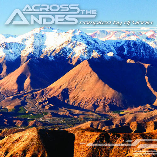 Across The Andes - Compiled by Vinnix