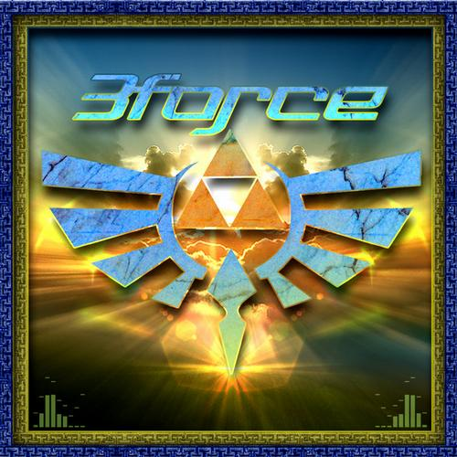 Triforce EP