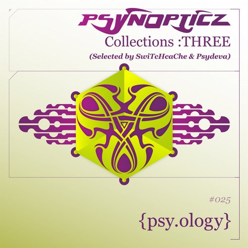 Psynopticz Collections: Three
