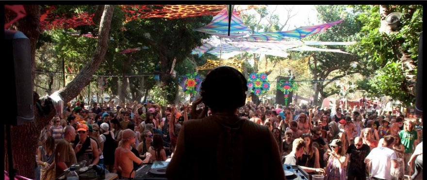 Vortex Festival 2011 @ South Africa